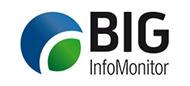 BIG Info Monitor
