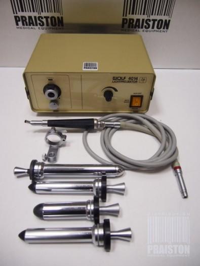 Image of Recto-Proctoscope-R-WOLF by PRAISTON