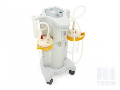 Image of Surgical-Suction-Pump-Uzumcu-NOVELA by PRAISTON
