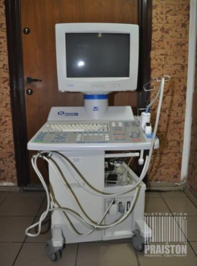 Image of Ultrasound-XONOS-L by PRAISTON