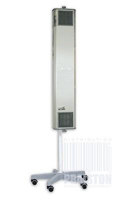 Image of Germicidal-Lamp-NBVE-110 by PRAISTON