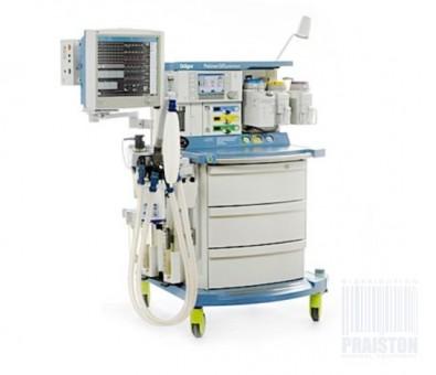 Image of Anesthesia-Machine-DRAGER-FABIUS-GS-PREMIUM by PRAISTON