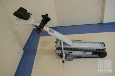 Image of Mobile-Stairclimber-VIMEC-T-08 by PRAISTON