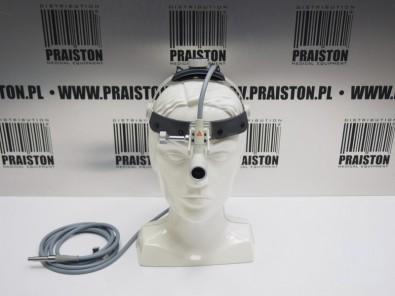Image of Headlight-HEINE-MD-1000 by PRAISTON