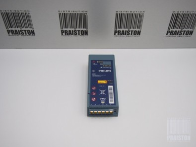 Image of Battery-PHILIPS-M3863A by PRAISTON