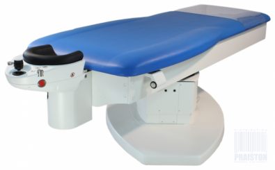 Image of Examination-Table-for-Refractive-Laser-Surgery by PRAISTON