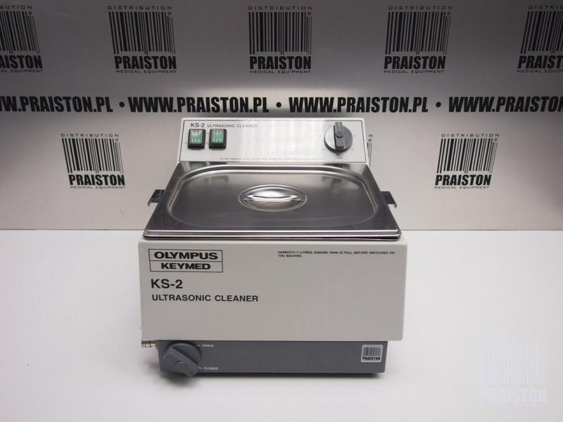 W Ultra Myjki endoskopowe   Praiston ZO71